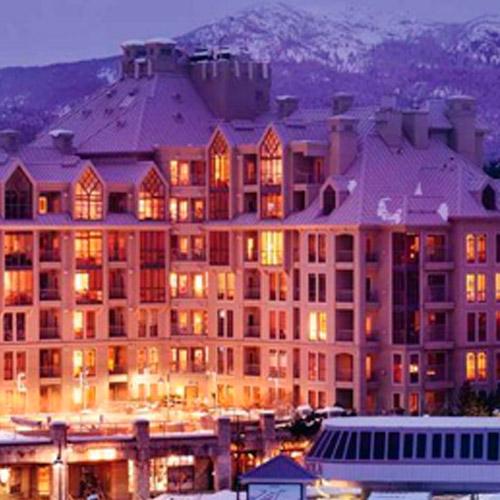 Alojamientos Canada Ski Experience