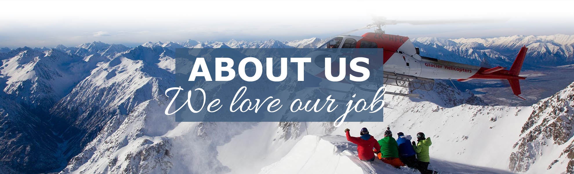 about canada ski experience team