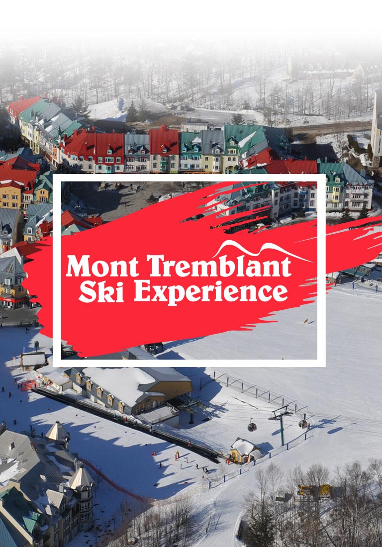 mont tremblant the best mountain in canada for skiing